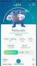 【攻略】Pokemon GO 精靈強弱分析 小精靈HP高低分析