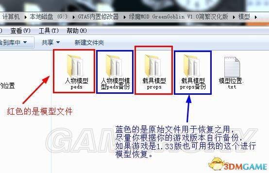 GTA5MOD安裝教學 GTA5MOD怎麼用