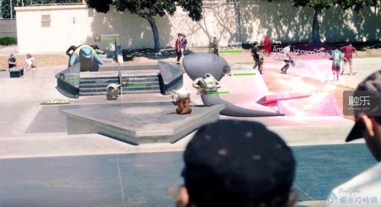 【攻略】Pokemon GO 道館對決攻略 精靈捕捉技巧