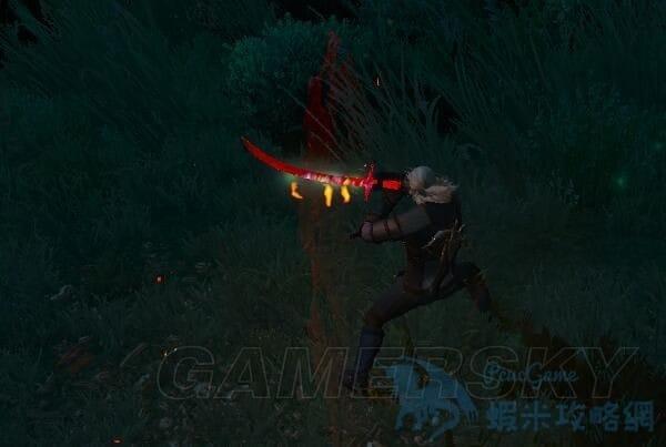 巫師3 mod大全 mod下載及使用說明