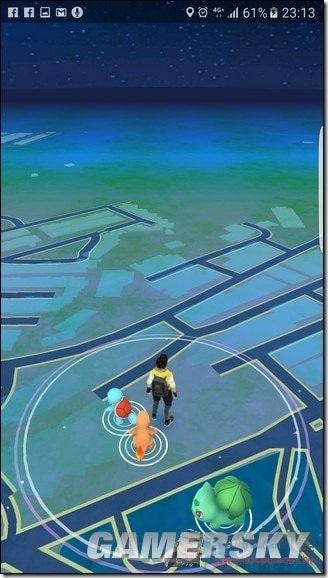 【攻略】Pokemon GO 老玩家如何選擇皮卡丘 初始選擇皮卡丘
