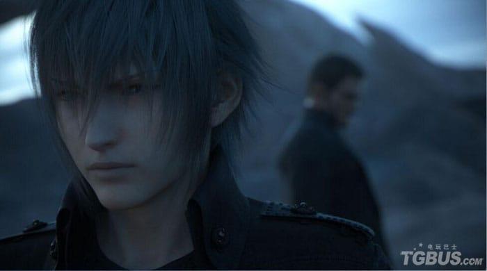 太空戰士15 (Final Fantasy XV) BOSS戰及探索地圖等特色玩法介紹