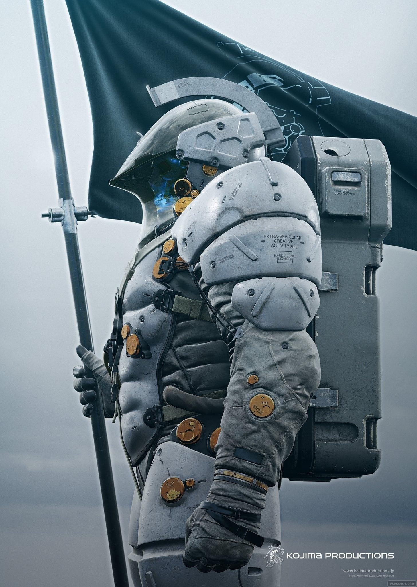 小島秀夫稱日本遊戲廠商如同軍隊 新團隊效仿歐美開放風