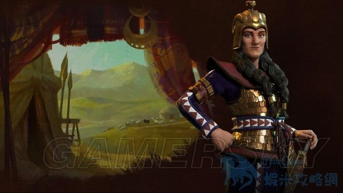 文明帝國 6 最強文明效果分析 強力文明特性