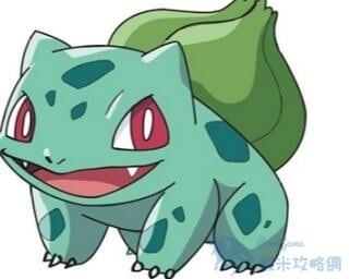 【攻略】Pokemon GO 妙蛙種子屬性圖鑑 妙蛙種子進化及克制關係