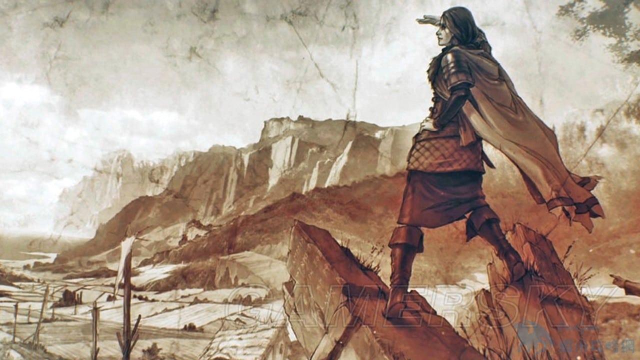 巫師3 史凱利傑群島三種結局分析