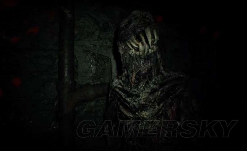 惡靈古堡7 主線流程與遊戲性通關心得
