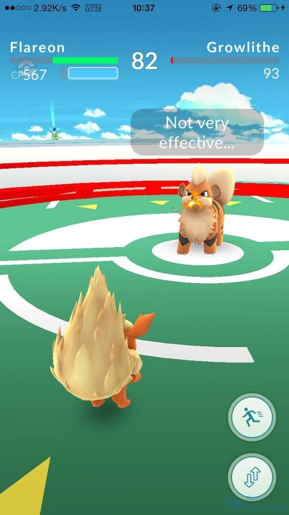 【攻略】Pokemon GO 道場主力寵物推薦及戰鬥技巧詳解