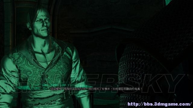 巫師3 石之心及血之酒全劇情圖文攻略 巫師3全DLC圖文攻略