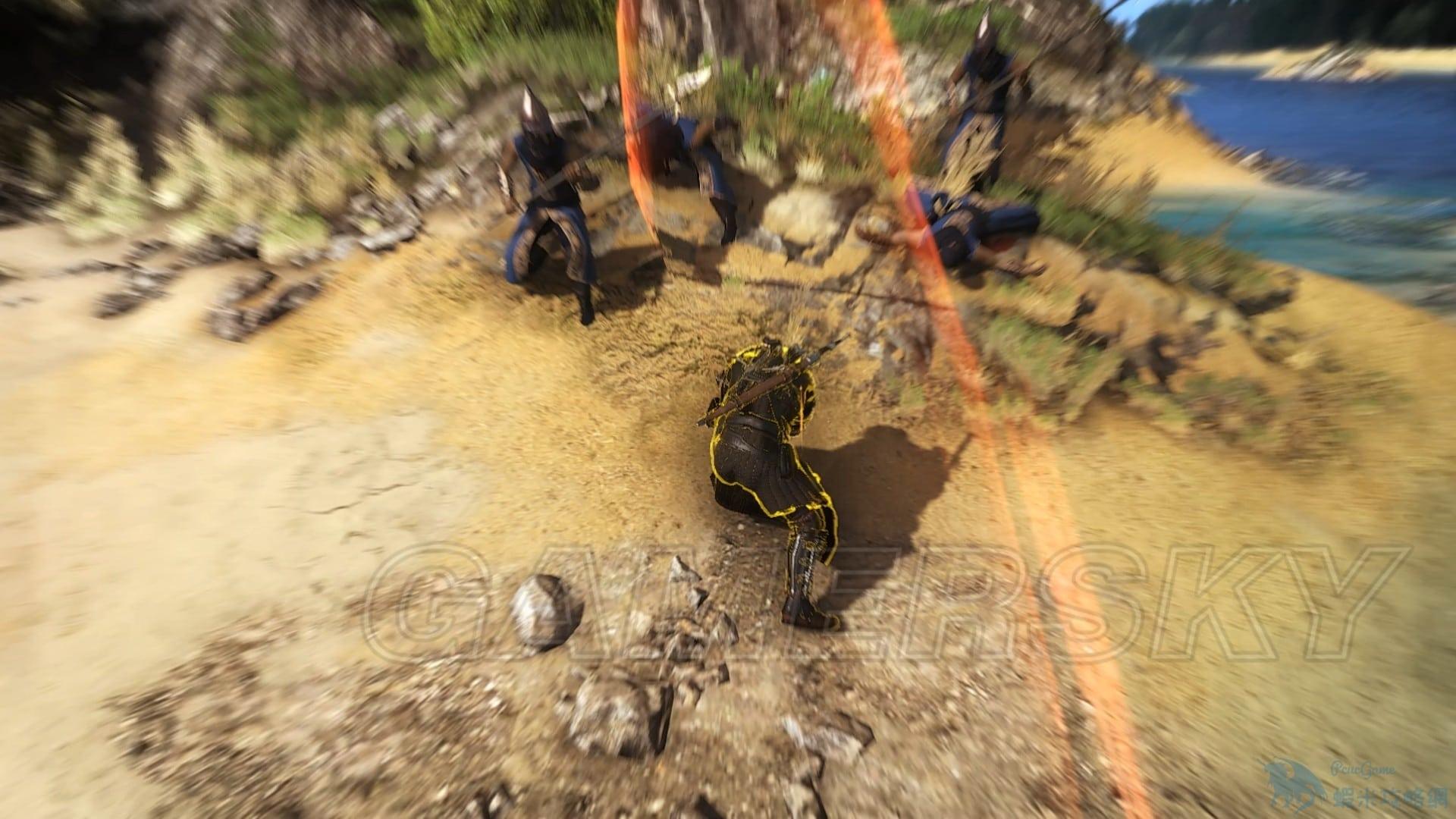巫師3 1.22版石之心BOSS打法攻略