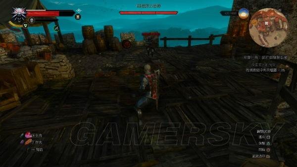 巫師3 血與酒全師匠級套裝獲得攻略 尋寶任務攻略