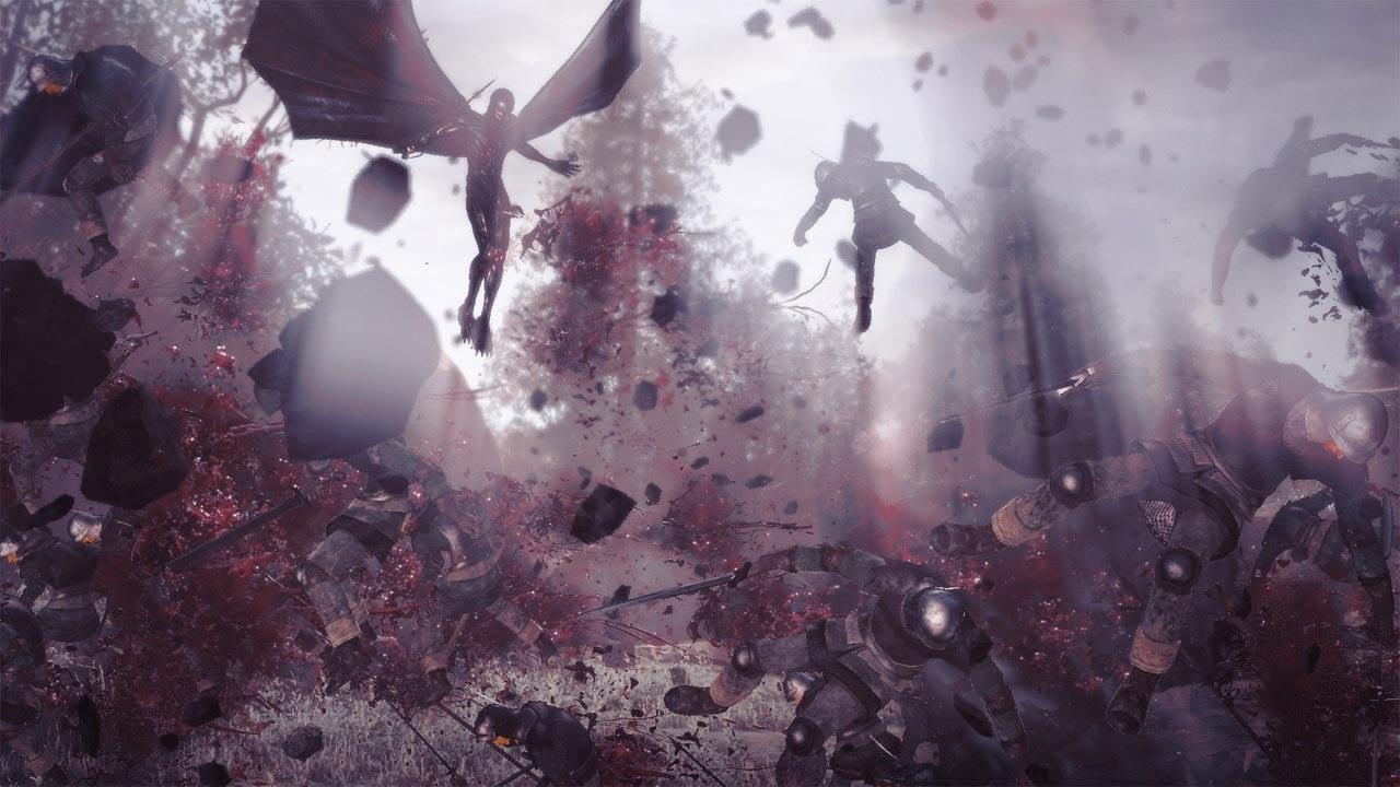 《烙印勇士無雙》公開神之手「費蒙特」以及可深入鑽研的「無限蝕模式」等情報《ベルセルク無双》