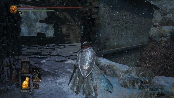 黑暗靈魂3 DLC好用武器推薦及獲得方法 DLC什麼武器好用