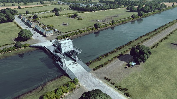 Steel Division: Normandy 44 推薦配備要求說明 全特效要什麼配備