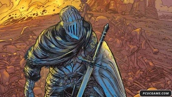 《黑暗靈魂》系列漫畫銷量大好 Titan將再版發行