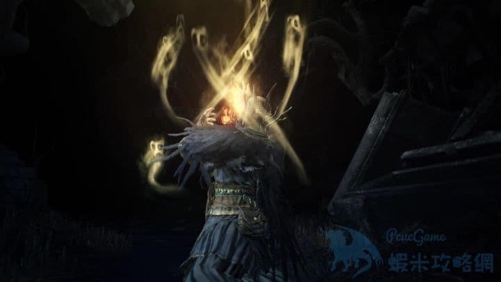 黑暗靈魂3 DLC預告片劇情深入分析