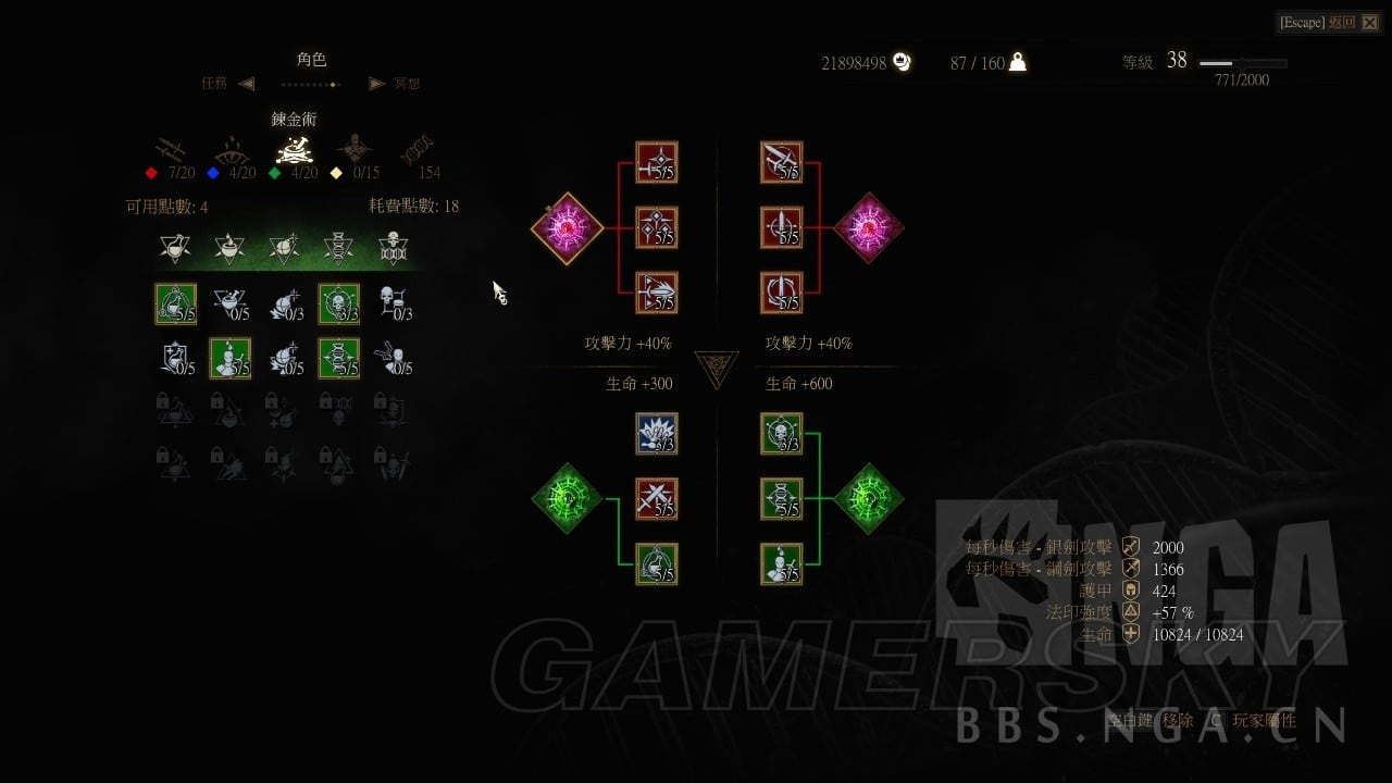 巫師3 以寡敵眾成就達成方法詳解 以寡敵眾怎麼達成