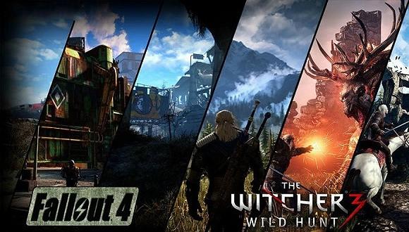 巫師3 與異塵餘生4 玩法自由度對比分析 巫師3和異塵餘生4哪個好玩
