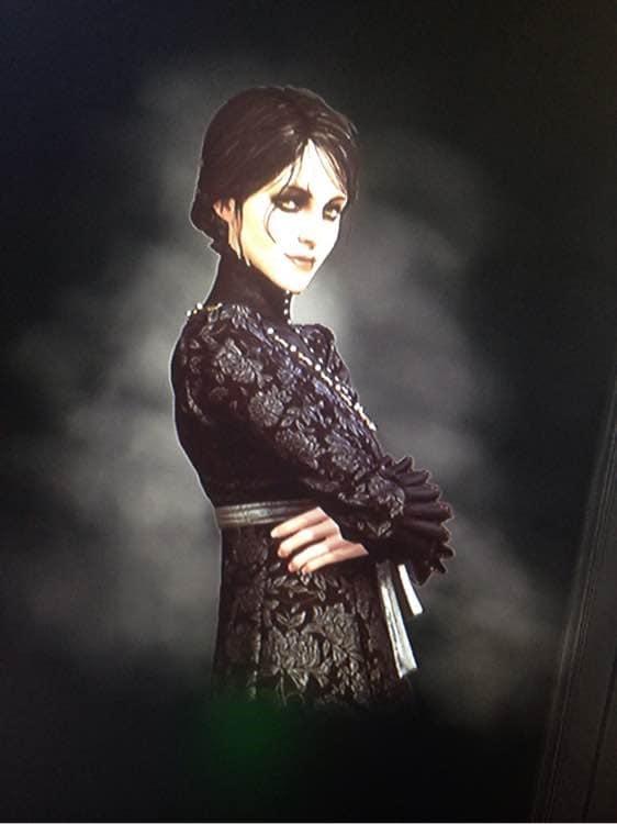 巫師3 石之心DLC各人物劇情性格分析