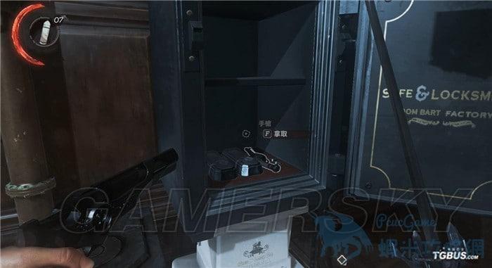 冤罪殺機2 全保險箱密碼獲取方法 如何獲取密碼