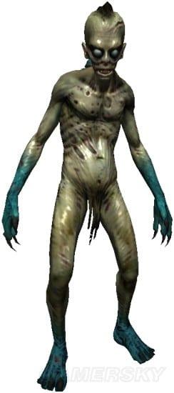 巫師3 噁心怪物盤點 巫師3最討厭的怪物