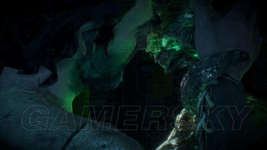 巫師3 鼠塔劇情介紹 鼠塔上的凄美愛情故事