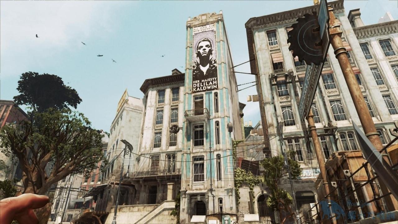 冤罪殺機2 全藍圖、畫作及紀念品收集攻略 洗劫黑商攻略