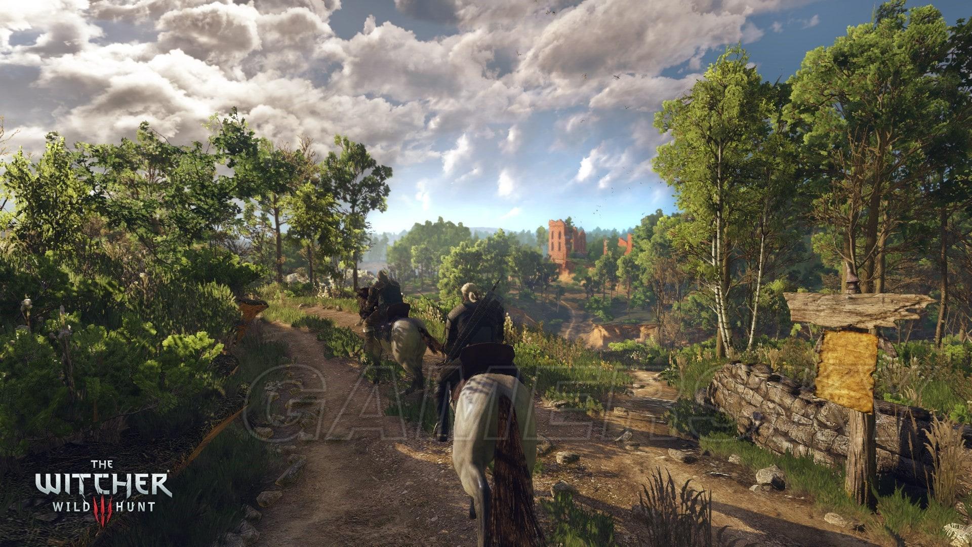 異塵餘生4 與巫師3 畫面劇情遊戲性及優缺點對比圖文分析 異塵餘生4和巫師3哪個好玩