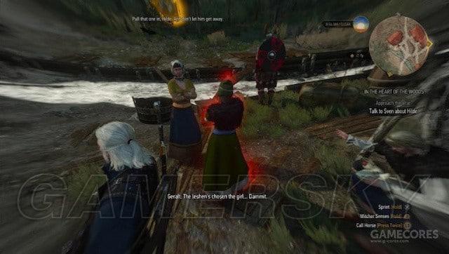 巫師3 獵魔人劇情 巫師3獵魔人背景故事