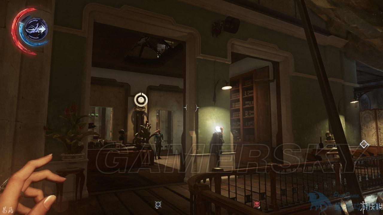 冤罪殺機2 全畫作及設計圖收集圖文攻略
