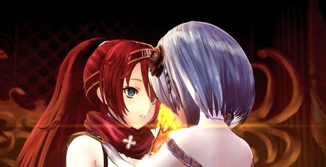 《無夜國度 2 ~新月的新娘~》曝光 將會在 PS4 / PS Vita 平台推出