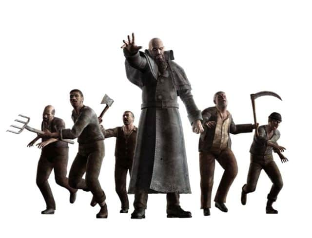 《惡靈古堡 4》PS4 / Xbox One 版 8 月 30 日推出 高薪探員里昂再度回歸《Biohazard 4》