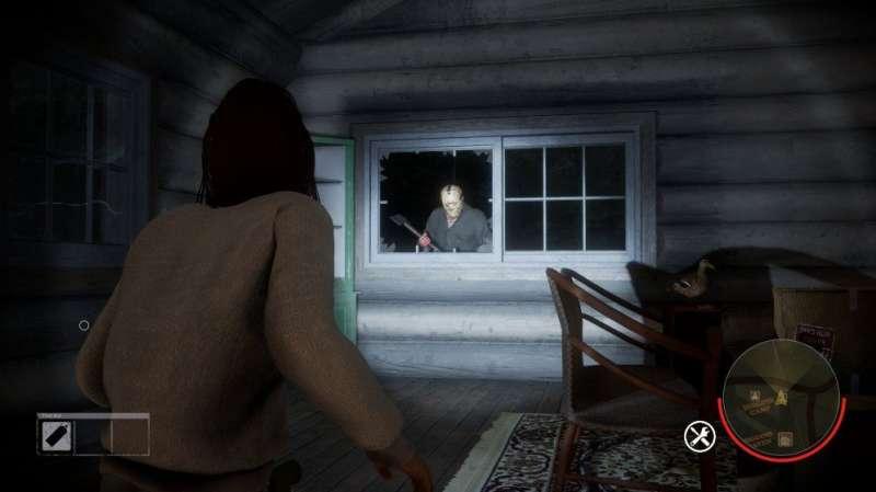 十三號星期五 人類逃生技巧、獵槍位置及殺傑森方法介紹