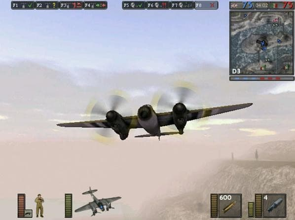 戰地風雲1942 繁體中文完整硬碟版 免安裝下載