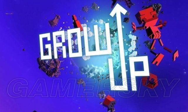 Grow Home2 圖文攻略 全系統及技能植物圖文攻略