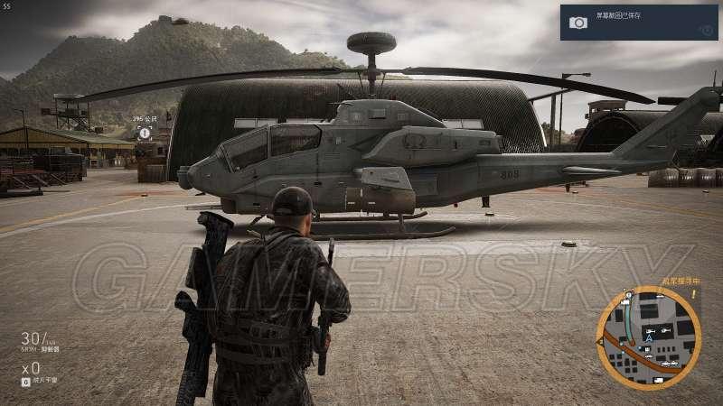 火線獵殺:野境 最強直升機獲取地點與使用技巧分享