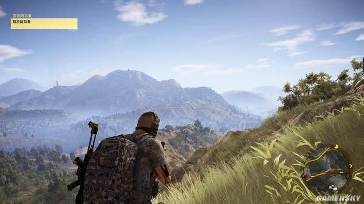 火線獵殺:野境 提高幀數方法 怎麼提高幀數