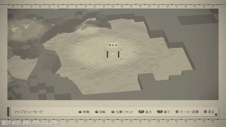 尼爾 自動人形 沙的遺產支線任務攻略 沙的遺產怎麼做