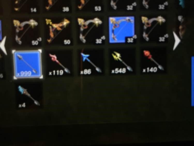 薩爾達傳說荒野之息 怎麼刷弓箭 刷弓箭方法介紹