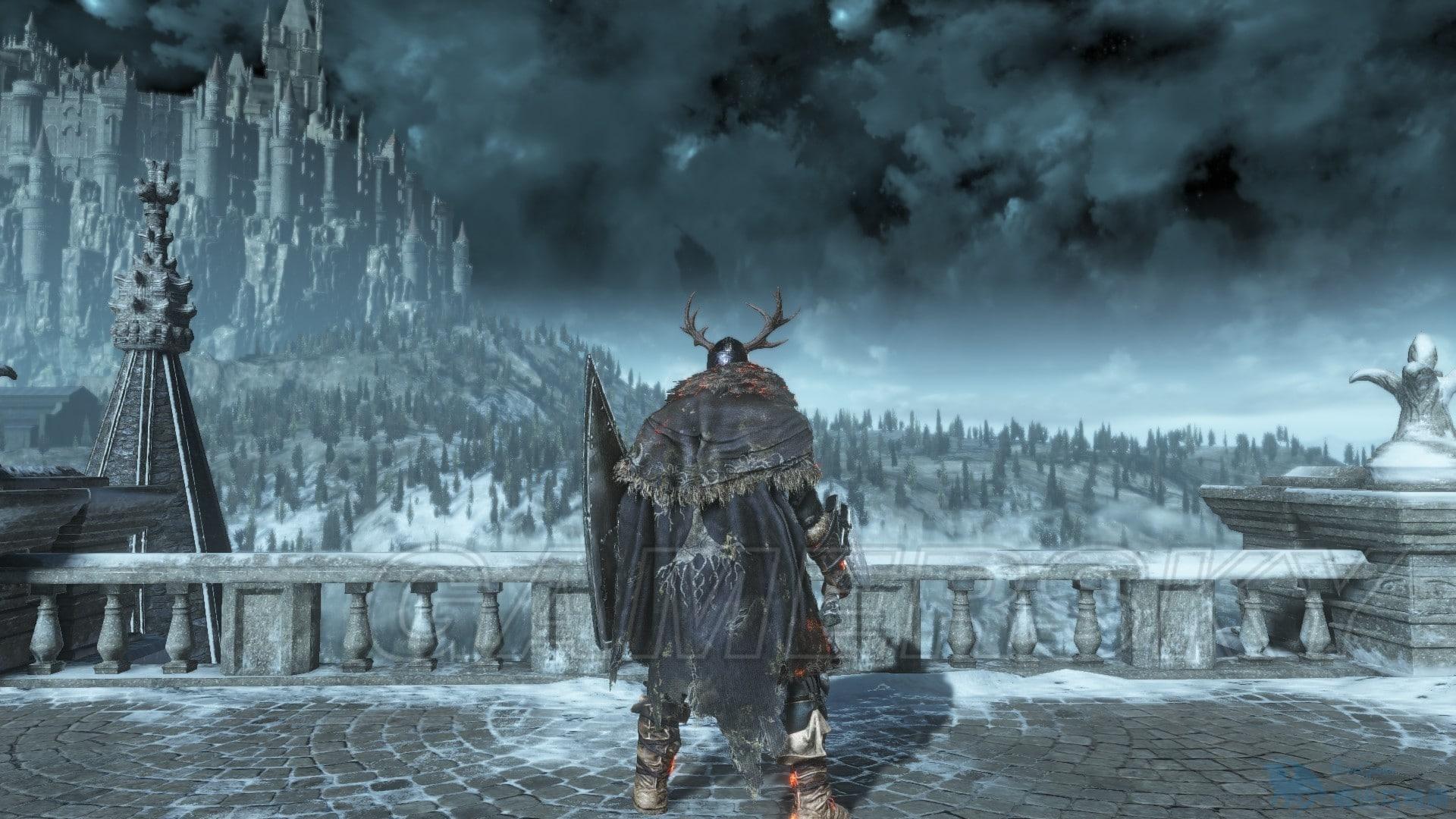 黑暗靈魂3 DLC新增套裝獲得方法與外觀展示