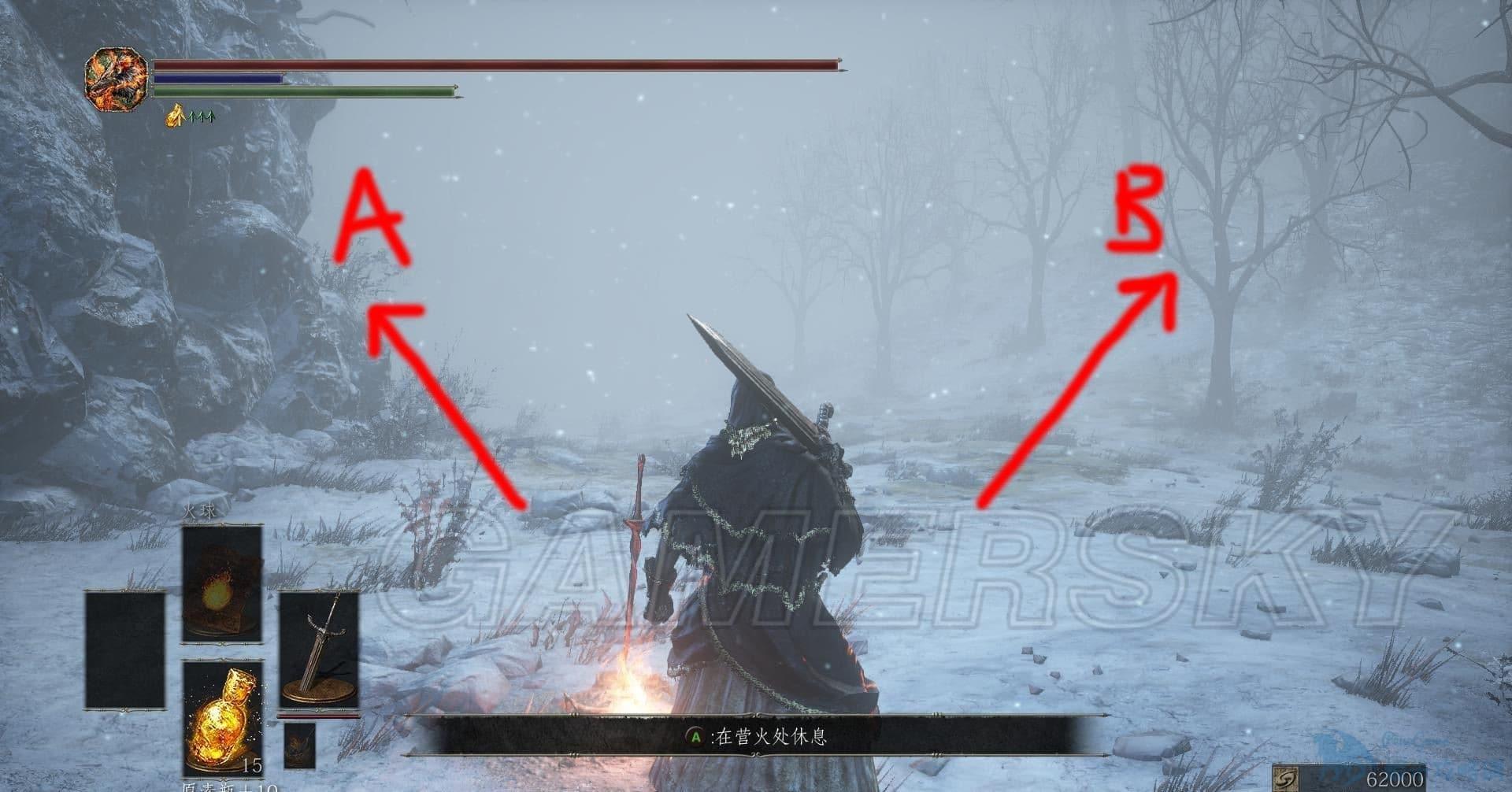 黑暗靈魂3 DLC圖文攻略 DLC全收集流程圖文攻略