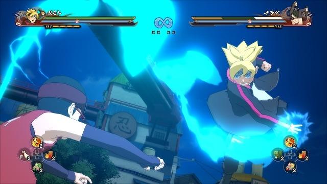 《火影忍者 疾風傳:終極風暴 4 慕留人傳》公布慕留人、紗羅妲和巳月等角色的戰鬥風格《NARUTO SHIPPUDEN: Ultimate Ninja Storm 4 Road to Boruto》