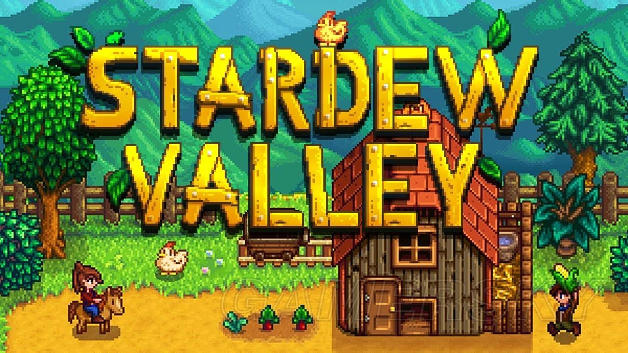 Stardew Valley 全技能詳解 釣魚戰鬥技能詳解