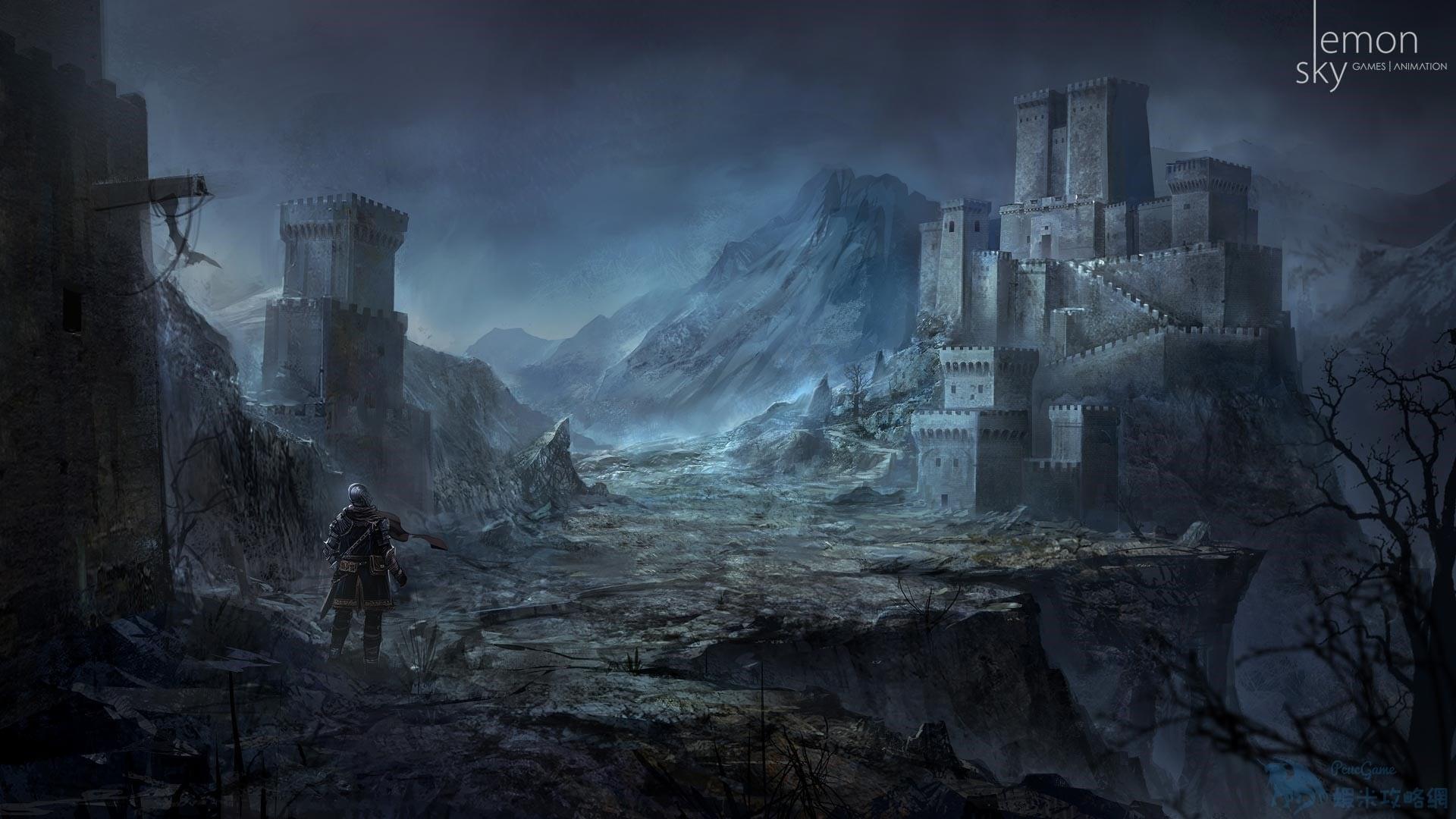 黑暗靈魂3 武器韌性介紹及實戰運用 韌性有什麼用