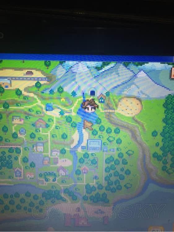 Stardew Valley 五大傳奇魚王位置與攻略 傳奇魚王在哪
