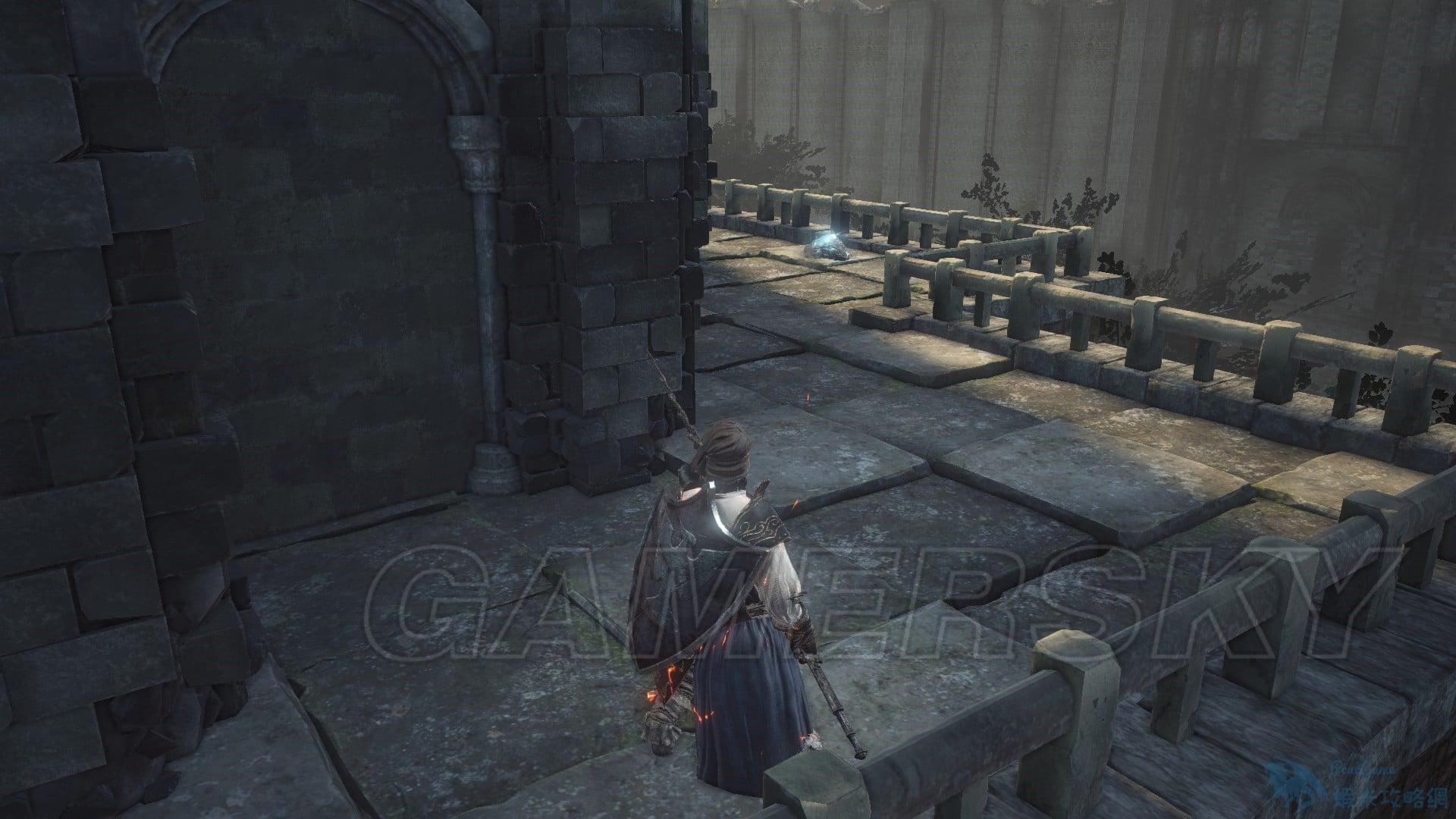 黑暗靈魂3 加10武器最快獲取方法 怎麼獲得加10武器
