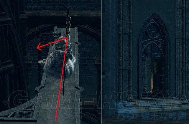 黑暗靈魂3 洛斯里克城線索秘密細節圖文詳解 洛斯里克城劇情線索分析