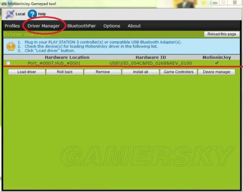 GTA5 PC版搖桿操作圖文教學 GTA5PC版怎麼用搖桿玩