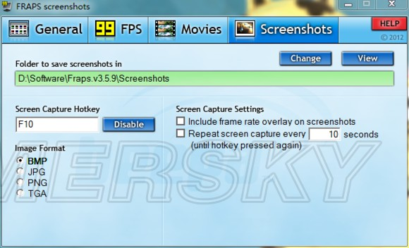 GTA5 Fraps、MSI Afterburner與N20遊戲大師截圖軟體功能效果對比 GTA5用哪個截圖軟體好