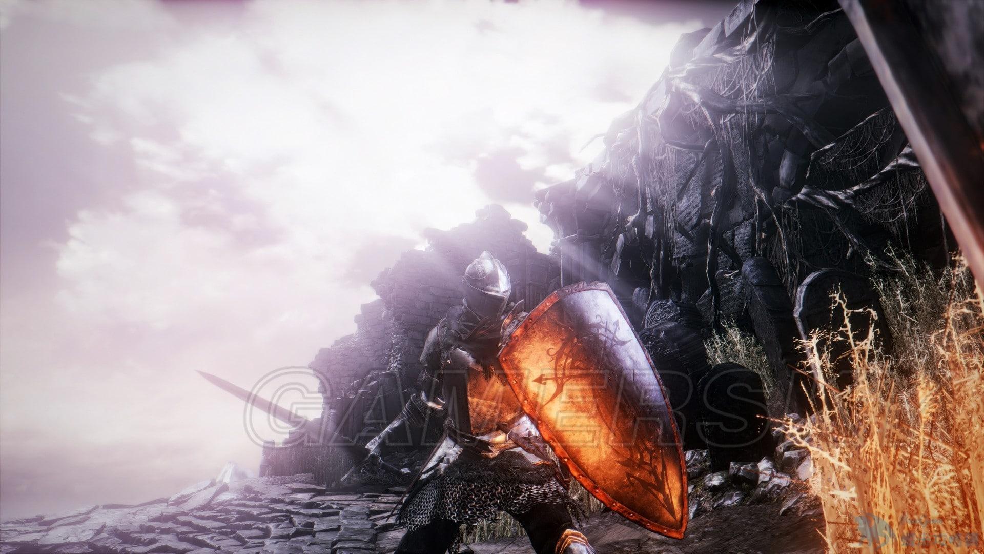 黑暗靈魂3 全武器及盾牌圖鑑 武器有哪些